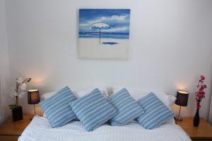 Jay bed 1