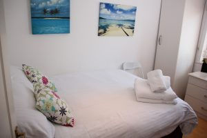 sun bed 1